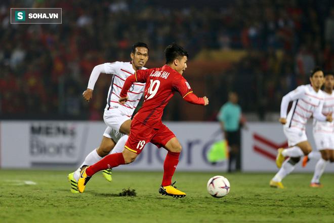 HLV Lê Thụy Hải: Tôi mơ một ngày Việt Nam đá đẹp mà vẫn vô địch AFF Cup-1