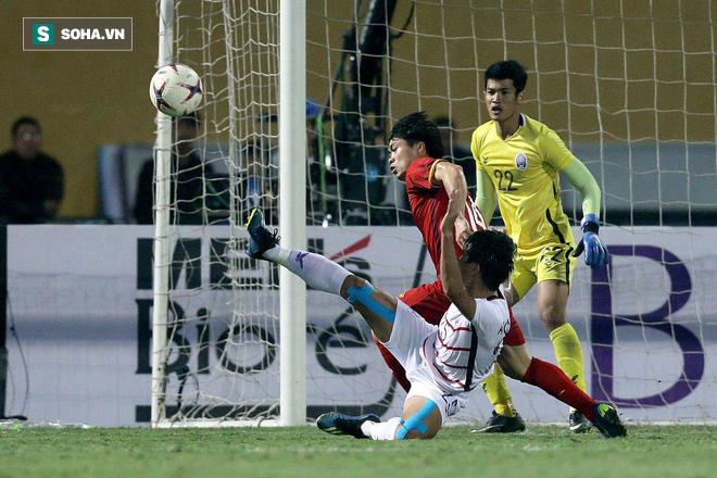 HLV Lê Thụy Hải: Tôi mơ một ngày Việt Nam đá đẹp mà vẫn vô địch AFF Cup-2