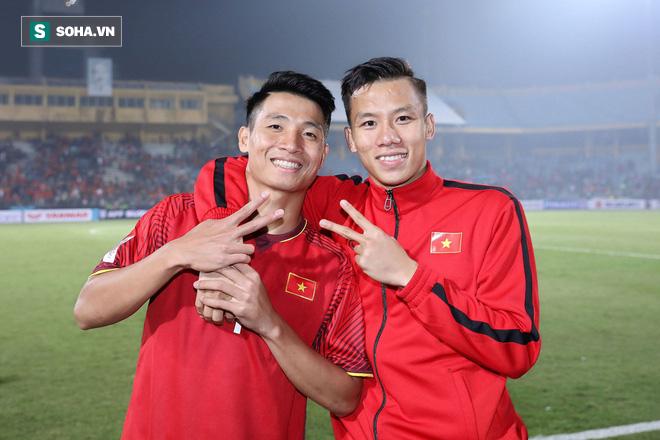HLV Lê Thụy Hải: Tôi mơ một ngày Việt Nam đá đẹp mà vẫn vô địch AFF Cup-3