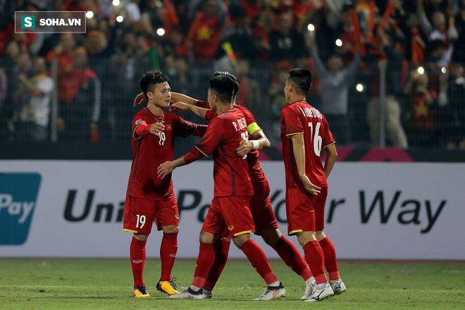 HLV Lê Thụy Hải: Tôi mơ một ngày Việt Nam đá đẹp mà vẫn vô địch AFF Cup-4