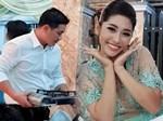 Hoa hậu Đại dương Đặng Thu Thảo tổ chức đám cưới với ông xã doanh nhân tại Cần Thơ-10