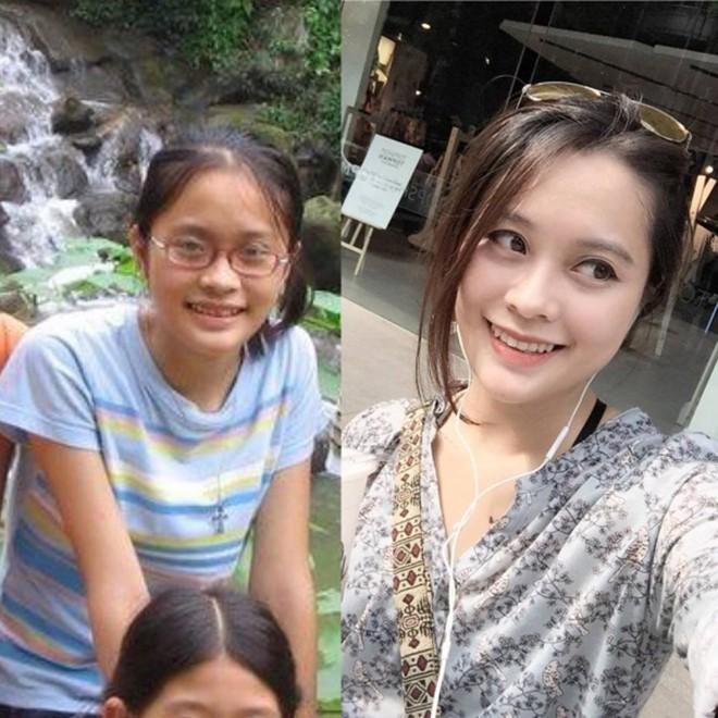 Con trai cơ phó vừa hủy hôn, con gái nghệ sĩ Hương Dung bất ngờ lên xe hoa, nhìn nhan sắc cô dâu ai cũng ngỡ ngàng-9