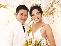 Hoa hậu Đại dương Đặng Thu Thảo tổ chức đám cưới với ông xã doanh nhân tại Cần Thơ