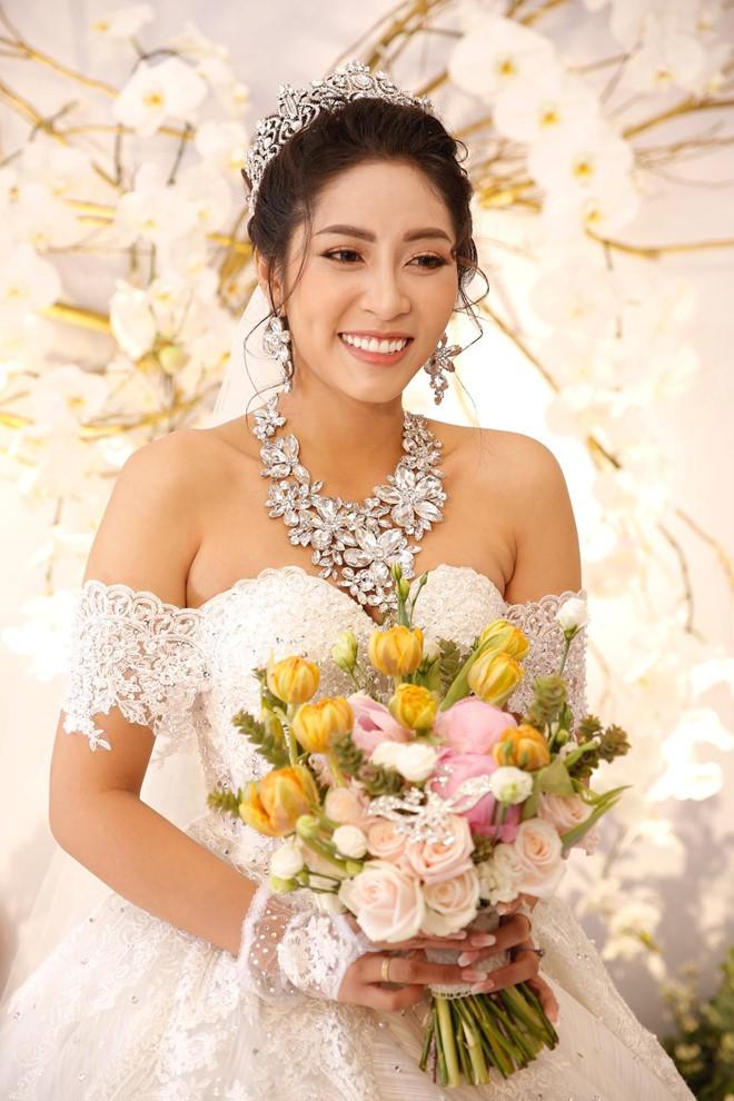 Hoa hậu Đại dương Đặng Thu Thảo tổ chức đám cưới với ông xã doanh nhân tại Cần Thơ-4