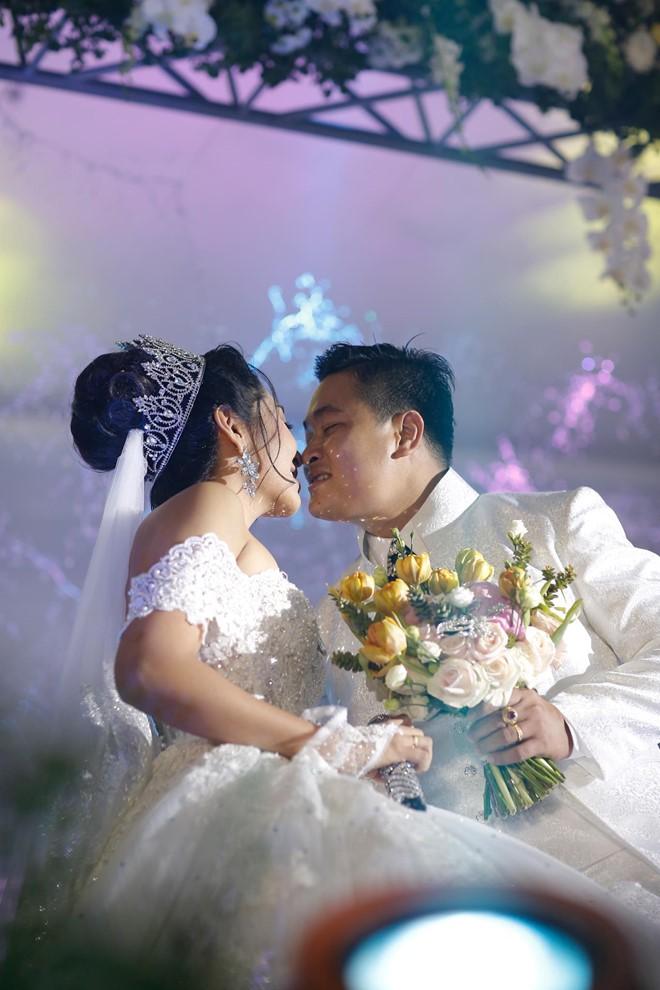Hoa hậu Đại dương Đặng Thu Thảo tổ chức đám cưới với ông xã doanh nhân tại Cần Thơ-5