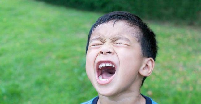 Bị bà bắt dọn phòng, cậu bé 11 tuổi đã làm 1 việc kinh hoàng - bài học ứng xử khi trẻ giận dữ-3
