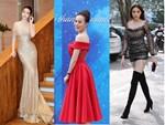 Street style tuần này: Hằng Túi huýt sáo đi đẻ được mọi người khen hết lời vì diện váy vừa đẹp lại sang-14