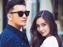 Chỉ viết một câu, Huỳnh Hiểu Minh đã làm rõ tin đồn ly hôn với Angelababy
