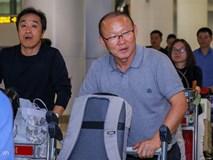 Bão số 9 khiến tuyển Việt Nam thay đổi kế hoạch đi Philippines