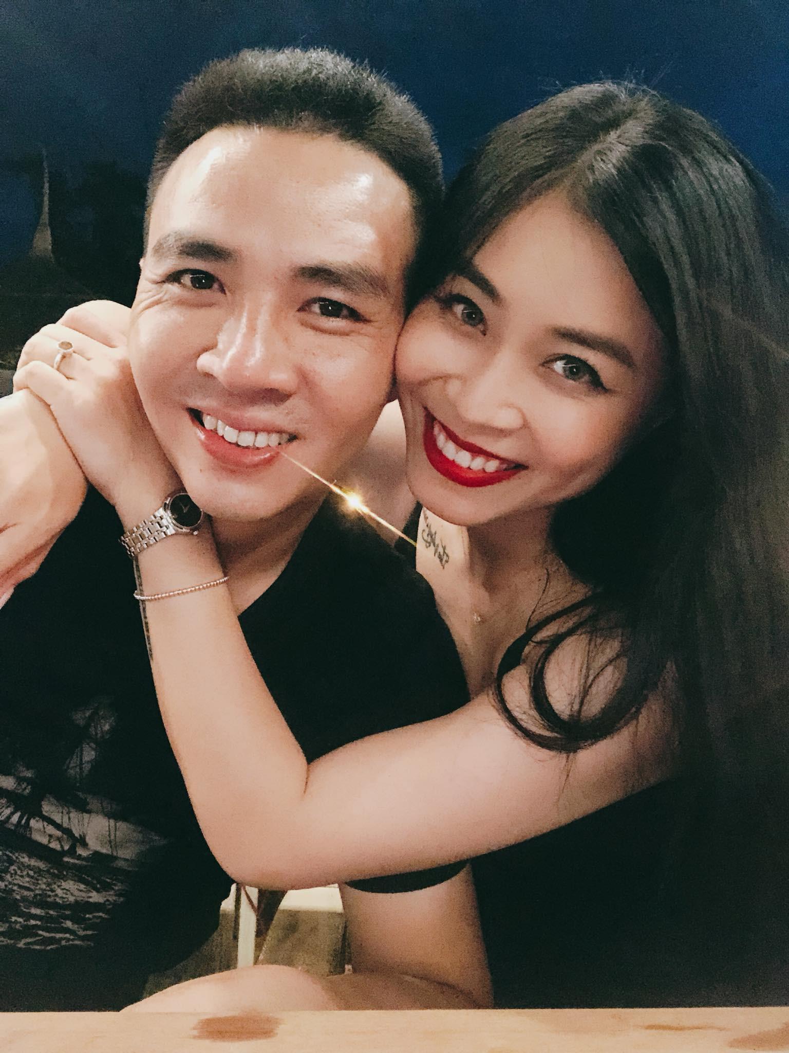 MC Hoàng Linh đăng status đầy ẩn ý, kèm theo động thái lạ sau lùm xùm tuyên bố chọn nhầm hai đời chồng-5