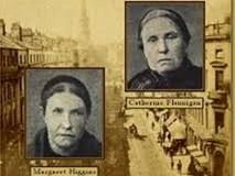 2 người phụ nữ bị liệt vào danh sách