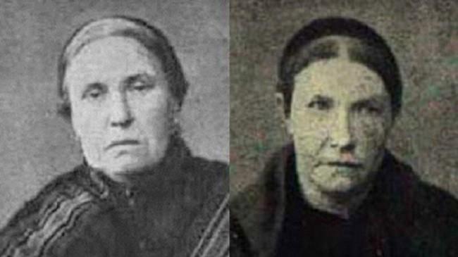 2 người phụ nữ bị liệt vào danh sách những kẻ tàn ác nhất thế giới, đầu độc hàng loạt người thân vì lý do không thể tin nổi-1