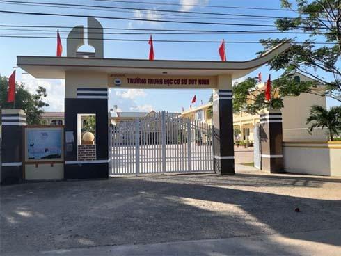 23 học sinh tát bạn ở Quảng Bình: Sự thất bại trong giáo dục kỹ năng phản biện-1
