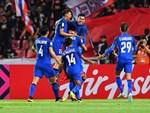 Lịch sử AFF Cup ủng hộ Việt Nam: Philippines sở hữu thành tích toàn thua ở bán kết-2
