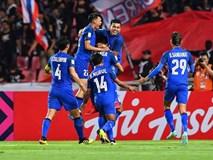 Tuyển Thái Lan sau cùng đã lộ bài ở AFF Cup