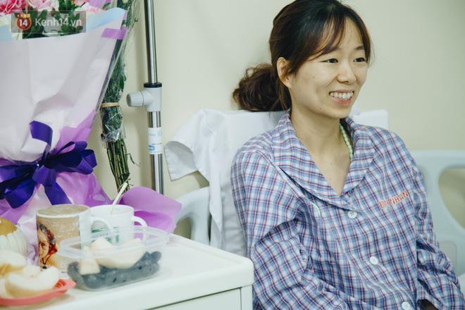 Thức đến 2h sáng, ăn đồ xào rán và lê la quán hàng - Thói quen của cô giáo 24 tuổi mắc ung thư gan giai đoạn 3 trở thành lời cảnh tỉnh người trẻ-6