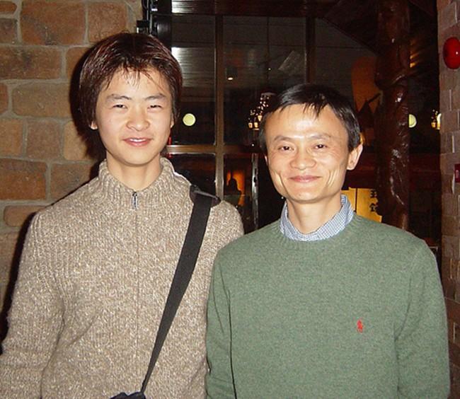 Con trai tỷ phú Jack Ma: Bị đồn chết vì ung thư, bỏ nhà đi bụi và câu nói khiến bố sửng sốt năm 10 tuổi-5
