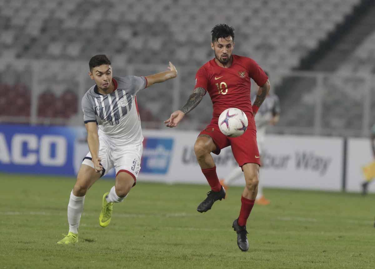 Lịch sử AFF Cup ủng hộ Việt Nam: Philippines sở hữu thành tích toàn thua ở bán kết-1