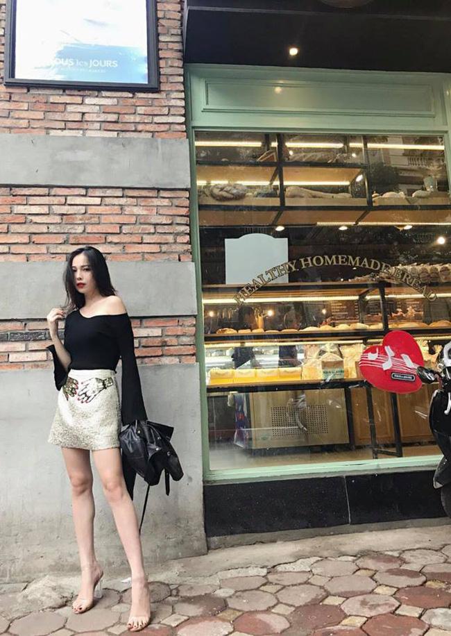 Street style tuần này: Hằng Túi huýt sáo đi đẻ được mọi người khen hết lời vì diện váy vừa đẹp lại sang-7