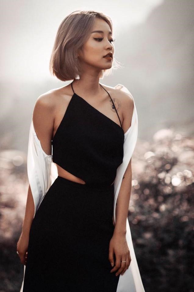 Sau 6 năm làm mẹ đơn thân, cựu hot girl Mi Vân hạnh phúc khoe đã đính hôn với bạn trai 4 năm-2