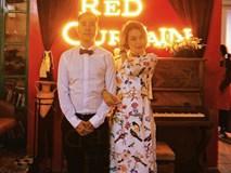 Sau 6 năm làm mẹ đơn thân, cựu hot girl Mi Vân hạnh phúc khoe đã đính hôn với bạn trai 4 năm