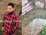 Bé trai 2 tuổi rơi từ tầng 11 xuống đất, thoát chết thần kỳ nhờ chiếc bỉm đang mặc-3