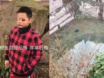 Bị ông chú lạ mặt giật balo, bé trai 10 tuổi hoảng sợ đến báo cảnh sát, sự thật khiến ai cũng ngã ngửa