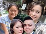 Hết tăng 10kg, dâu hụt nghệ sỹ Hương Dung lại khoe được chồng tặng Iphone 11 Pro Max mới sốt xình xịch và tiết lộ hot về chồng doanh nhân-5