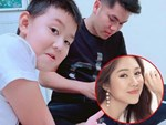 Tin vui đầu năm 2019: Lê Phương tiết lộ đang mang thai bé thứ 2 do vỡ kế hoạch-8