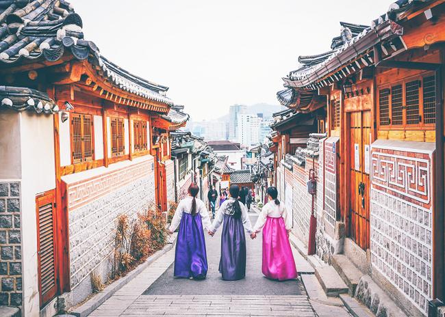 Hàn Quốc cấp visa 5 năm cho công dân Hà Nội, TP.HCM và Đà Nẵng-1