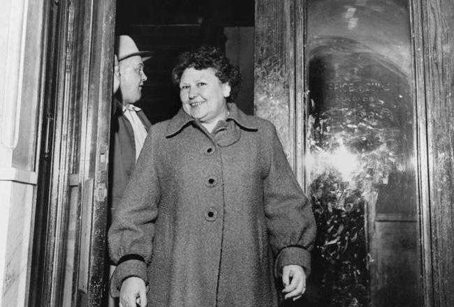 Nannie Doss: Góa phụ với nụ cười ngọt ngào và hành trình giết chóc không gớm tay để tìm được lang quân như ý-5