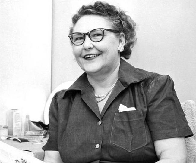 Nannie Doss: Góa phụ với nụ cười ngọt ngào và hành trình giết chóc không gớm tay để tìm được lang quân như ý-1