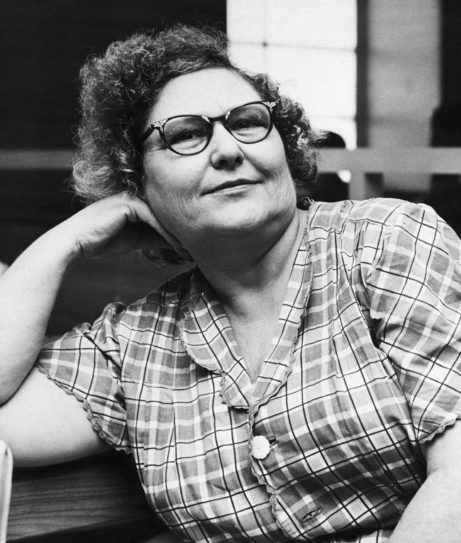 Nannie Doss: Góa phụ với nụ cười ngọt ngào và hành trình giết chóc không gớm tay để tìm được lang quân như ý-7
