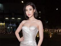 Đỗ Mỹ Linh, Huyền My và dàn mỹ nhân Việt gợi cảm đi xem thời trang