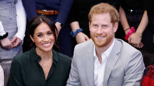 Bị chê là đàn ông sợ vợ khi quyết định ra ở riêng nhưng thực chất Hoàng tử Harry có tâm ý sâu xa khác-2