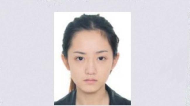 Nữ nghi phạm nổi tiếng khắp Trung Quốc vì quá xinh đẹp-1