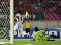 Pha việt vị của Văn Toàn lọt top 5 khoảnh khắc gây tranh cãi ở AFF Cup