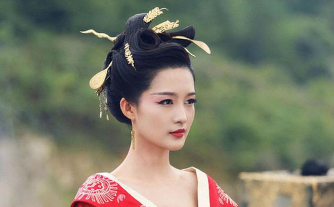 Vị hoàng hậu to gan nhất lịch sử, vì ghen tuông mà tát Hoàng đế xây xẩm mặt mày-3