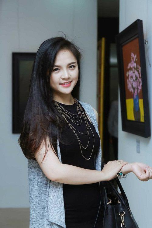 Từ mẹ bỉm sữa nhạt nhòa, My sói Thu Quỳnh đã lột xác ngoạn mục thành mỹ nhân màn ảnh Việt-10