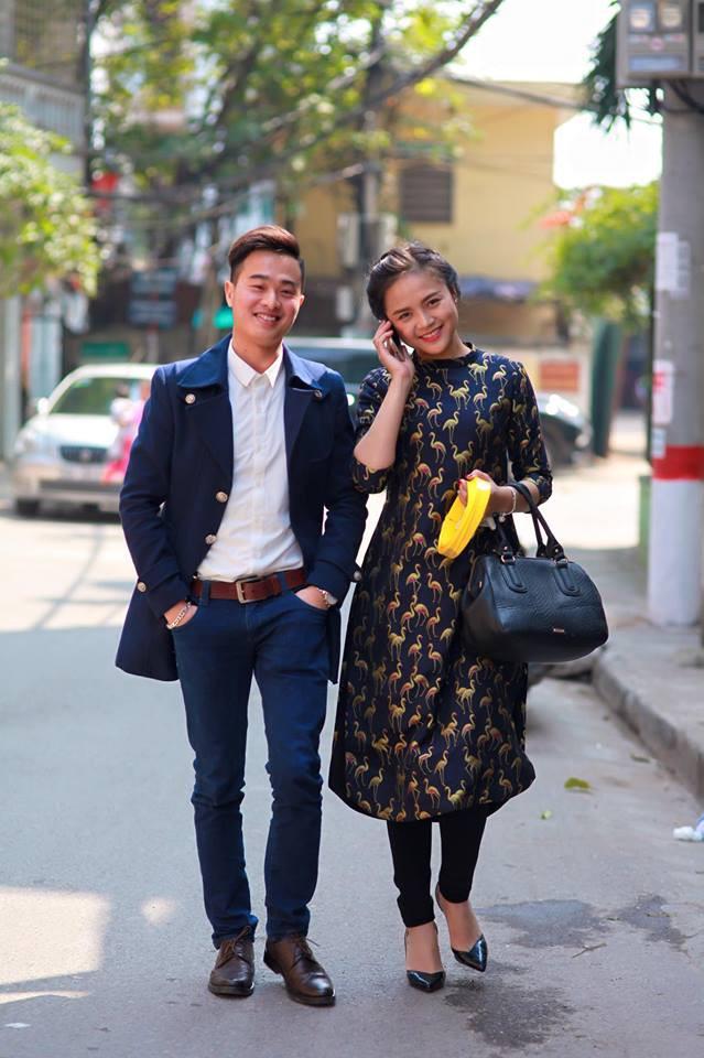 Từ mẹ bỉm sữa nhạt nhòa, My sói Thu Quỳnh đã lột xác ngoạn mục thành mỹ nhân màn ảnh Việt-8