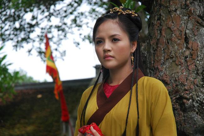 Từ mẹ bỉm sữa nhạt nhòa, My sói Thu Quỳnh đã lột xác ngoạn mục thành mỹ nhân màn ảnh Việt-4