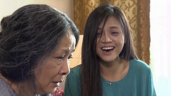 Từ mẹ bỉm sữa nhạt nhòa, My sói Thu Quỳnh đã lột xác ngoạn mục thành mỹ nhân màn ảnh Việt-2