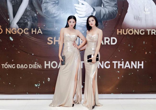 Từ mẹ bỉm sữa nhạt nhòa, My sói Thu Quỳnh đã lột xác ngoạn mục thành mỹ nhân màn ảnh Việt-12