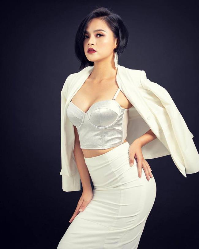 Từ mẹ bỉm sữa nhạt nhòa, My sói Thu Quỳnh đã lột xác ngoạn mục thành mỹ nhân màn ảnh Việt-15