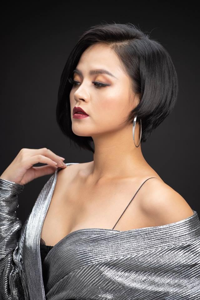 Từ mẹ bỉm sữa nhạt nhòa, My sói Thu Quỳnh đã lột xác ngoạn mục thành mỹ nhân màn ảnh Việt-14
