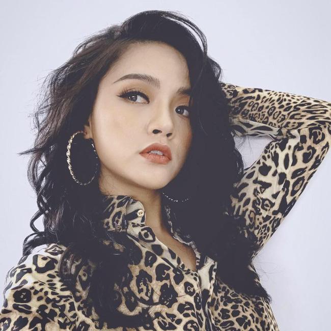 Từ mẹ bỉm sữa nhạt nhòa, My sói Thu Quỳnh đã lột xác ngoạn mục thành mỹ nhân màn ảnh Việt-18