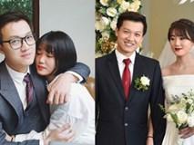 Sau 2 năm kết hôn, vợ MC Trần Ngọc hạnh phúc khoe đã mang thai em bé