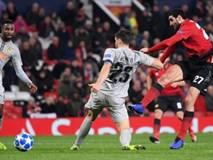Fellaini giúp MU vào vòng knock-out Champions League
