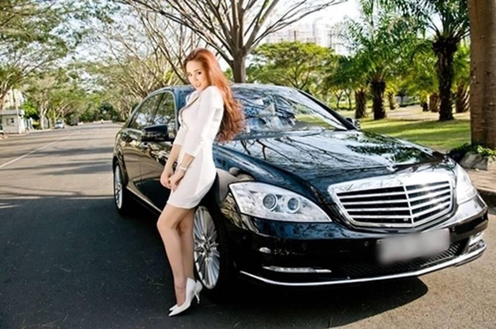 Người đẹp Phan Thiết từng đi bưng bê, rửa chén đến bà hoàng làm vợ đại gia, ở biệt thự 40 tỷ-3