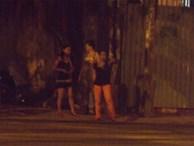 Những điểm có biểu hiện mại dâm ở Hà Nội vừa được công khai